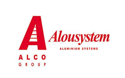 Συστήματα αλουμινίου ALOUSYSTEM - ALCO Group