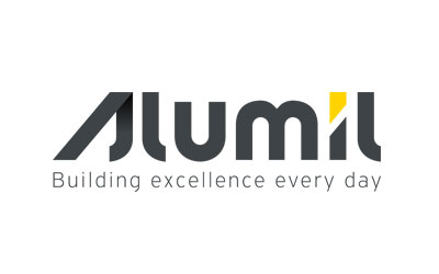 Συστήματα αλουμινίου ALUMIL