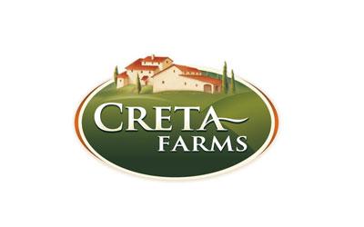 Όμιλος επιχειρήσεων κρέατος και αλλαντικών Creta Farms