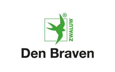 Den Braven - Δομικά Υλικά