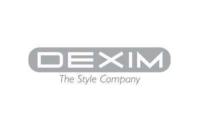 Dexim. The Style Company