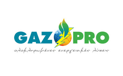 GAZPRO Hellas GROUP
