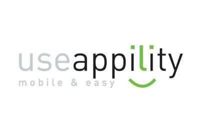 Useappility - Ανάπτυξη Λογισμικού