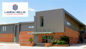 Lamda Helix Datacenter