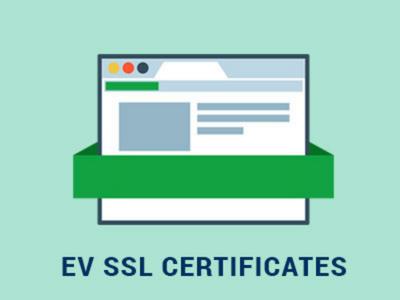 Τί είναι ένα EV SSL Πιστοποιητικό;