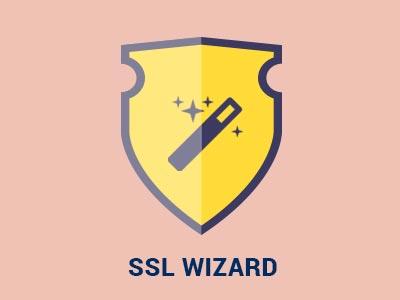 Βοηθός επιλογής SSL