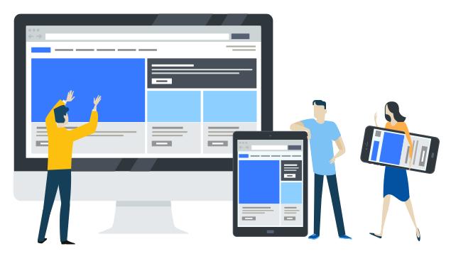 Νέος website builder Site.Pro, για δωρεάν site σε λίγα λεπτά!
